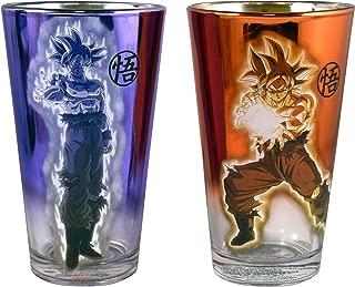 Best dragon ball z glasses Reviews