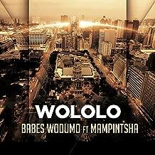 Best babes wodumo album Reviews
