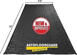 Best garage park mat Reviews