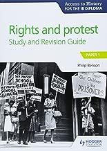Ath للحصول على شهادة الدبلوم ib وحقوق protest الدراسة & مراجعة دليل