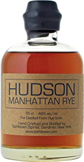 Hudson New York Manhattan Rye Whisky 35 cl