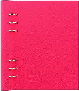 كتاب مشابك فيلوفاز B145003، سافيانو فلورو، حجم A5، زهري