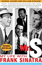 Mr. S: My Life with Frank Sinatra (English Edition)