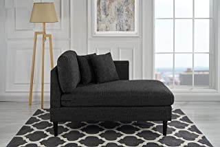 comfy chaise lounge chair