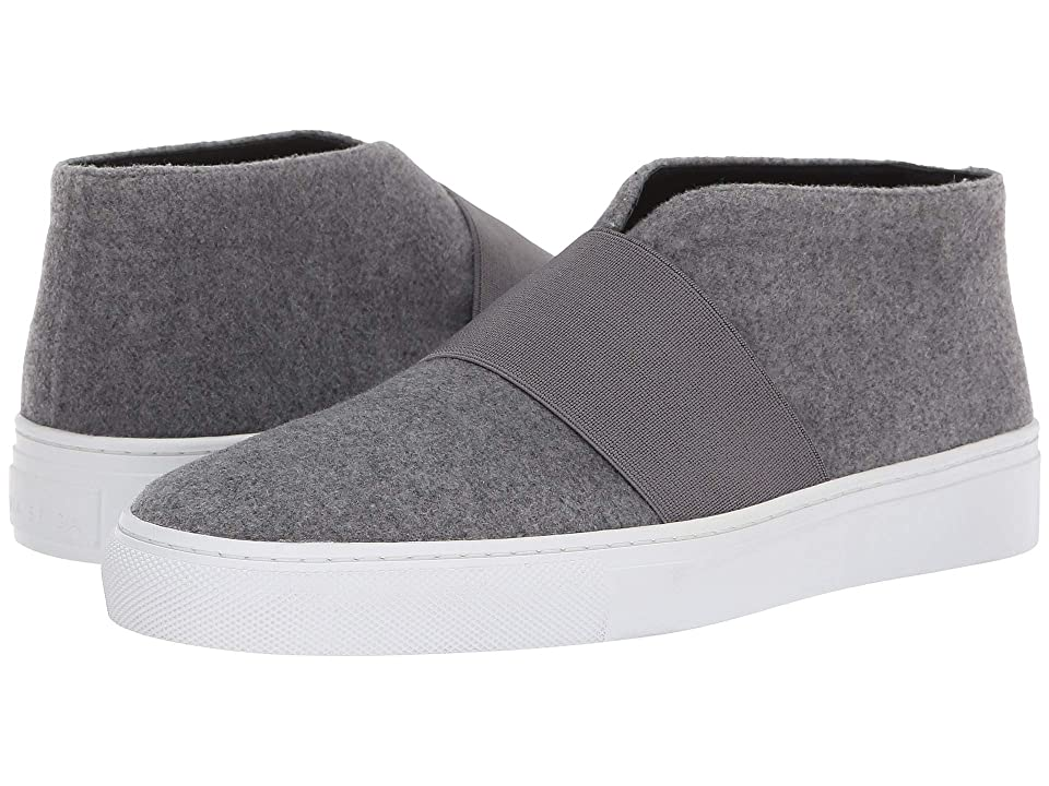 Via Spiga Sayer (Graphite Wool) Women