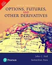 john hull options futures and other derivatives