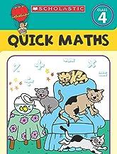 Quick Maths Workbook Grade 4