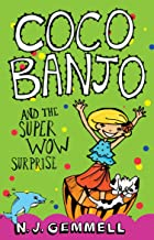 coco banjo series