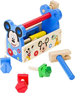 Best melissa and doug mickey tool set Reviews
