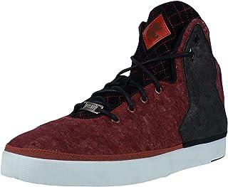 [616766-004] Nike Lebron XI NSW Lifestyle Mens Sneakers NIKEBLACK/Black-Varsity REDM