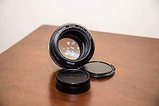 Nikon Ai Nikkor 55mm F1.2 F/1.2 Lens #9986