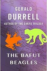 The Bafut Beagles Kindle Edition
