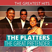 the platters the great pretender mp3