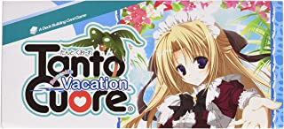 Tanto Cuore Romantic Vacation Board Game