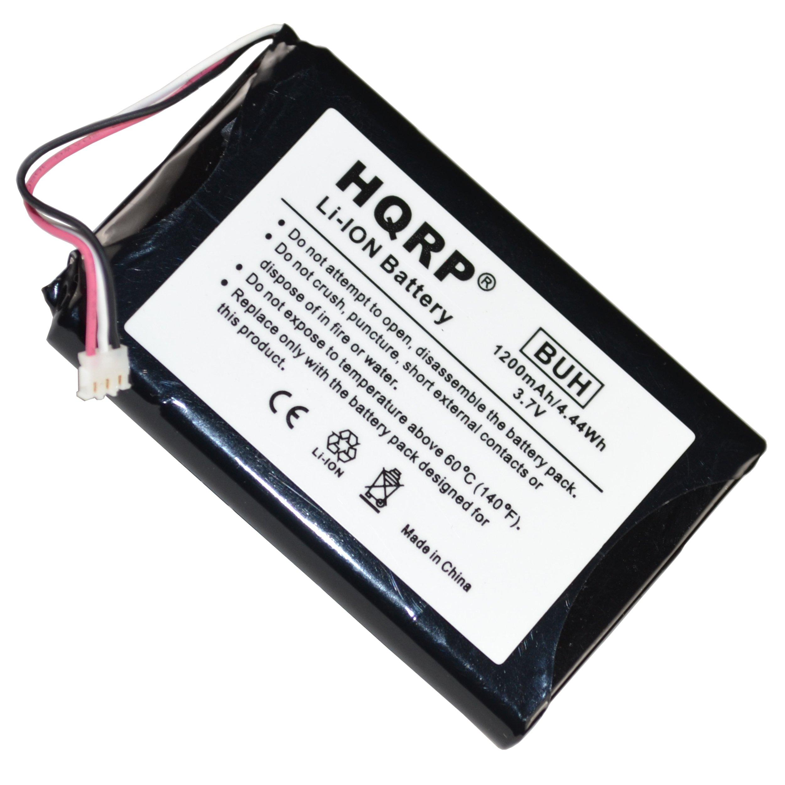 Bateria Para Garmin 361-00035-03 Nuvi 2450 2450LMT 2455 2455