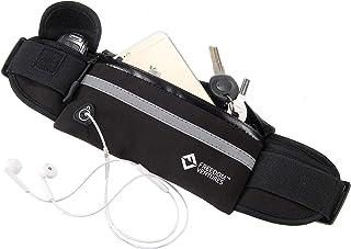 FreedomVentures Running Belt Waist Pack - Phone Holder...