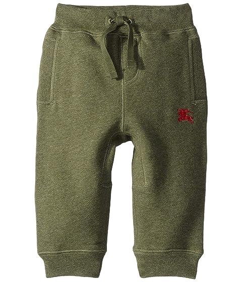 Burberry Kids Mini Pedro Pants (Infant/Toddler)