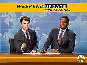 Weekend Update: Summer Edition - Season 1