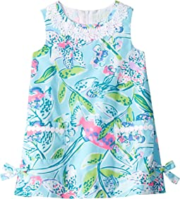 Little Lilly Classic Dress (Toddler/Little Kids/Big Kids)