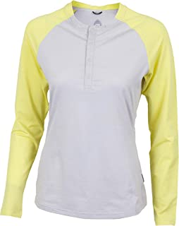 Women's Ida Bike Jersey, Long Sleeve, Biking, Cycling