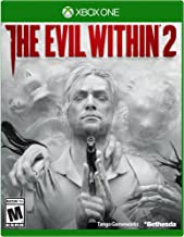 Best The Evil Within 2 - Xbox One Review