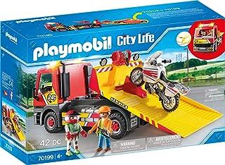Playmobil 70199 Breakdown Service - New 2019 - Just Released in Germany