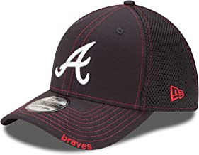 Best atlanta braves fitted baseball cap Reviews