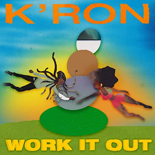 Work It Out [Explicit]
