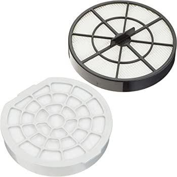 Polti PAEU0337 - Kit de filtros compatible con Forzaspira C130 ...