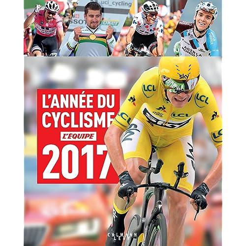 L'Année du cyclisme 2017 N44