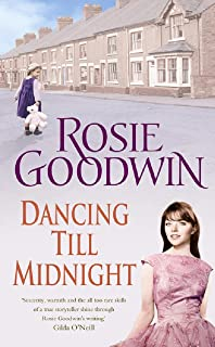 Dancing Till Midnight: A powerful and moving saga of adversity and survival