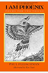 I Am Phoenix: Poems for Two Voices Kindle Edition