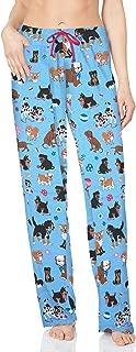 Women's Land Animals Jersey Pajama Pants