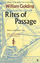 Rites of Passage: With an introduction by Robert McCrum (Sea Trilogy)