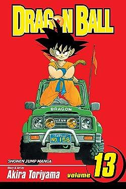 Dragon Ball, Vol. 13 (13)