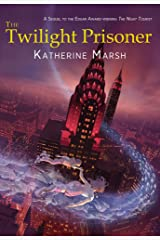 The Twilight Prisoner (The Night Tourist, Book 2) (English Edition) Format Kindle