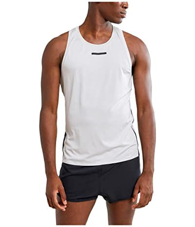 Craft Vent Mesh Singlet (Ash Fiesta) Men