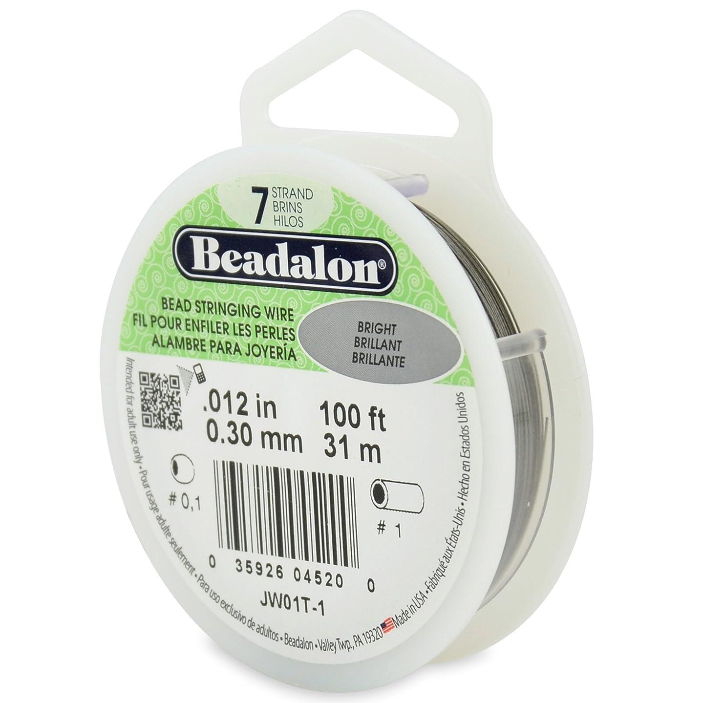 Beadalon 7-Strand 0.012
