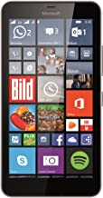 Microsoft Lumia 640 XL - Smartphone libre Windows Phone (pantalla 5.7
