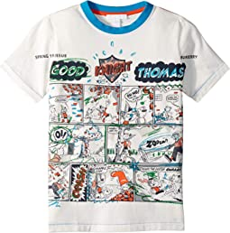 Comic Thomas Tee (Little Kids/Big Kids)