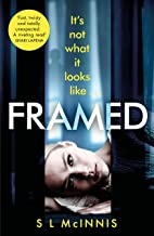 Framed: an absolutely gripping psychological thriller with a shocking twist (English Edition)