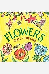 Flowers Kindle Edition
