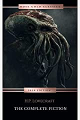 The H. P. Lovecraft Collection: Deluxe 6-Volume Slipcase Edition (Arcturus Collector's Classics) Kindle Edition