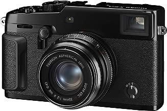 Fujifilm X-Pro3 Mirrorless Digital Camera - Black (Body Only)