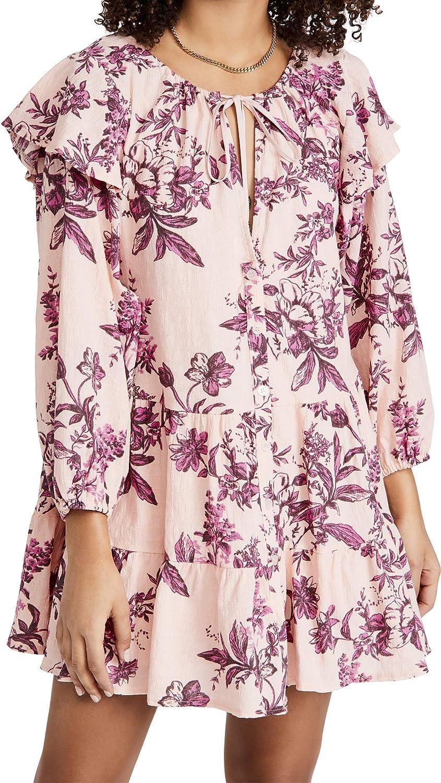 Free People Women's Dress Memphis Mall Sunbaked Topics on TV Swing