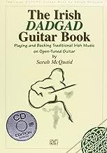Best the irish dadgad guitar book Reviews