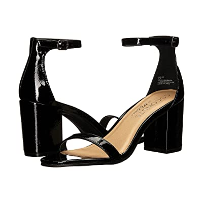 Matisse Alia (Black) High Heels