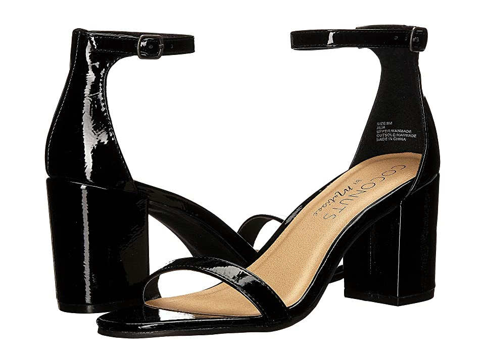 Matisse Alia (Black) High Heels