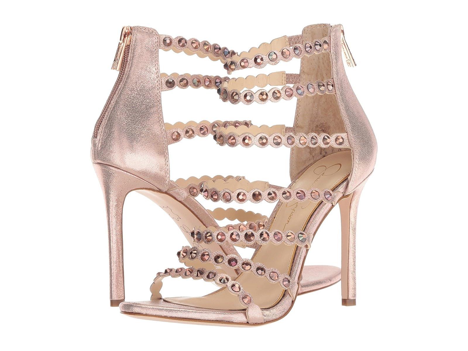 Jessica Simpson JezalynnAtmospheric grades have affordable shoes