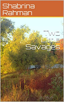 Two Little Savages (English Edition)